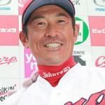 カープ石井琢朗、引退会見 横浜マシンガン打線の1番打者