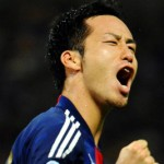 吉田麻也サウサンプトン移籍!!移籍金は約2億5千万!