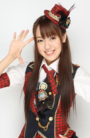 米沢瑠美AKB