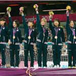 ゴールボールとはどんなルール?パラリンピックで金メダル!過去は?