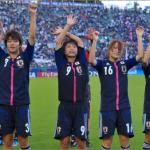 ヤングなでしこ、銅メダル!田中陽子、西川明花が得点。【画像】