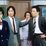 武田鉄矢も金八先生として上戸彩へ「贈る言葉」