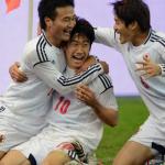 【結果】日本代表、フランスに歴史的勝利!エース香川が決勝点!