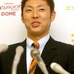 斉藤和巳が現役復帰へ!リハビリコーチから支配下登録へ挑戦!