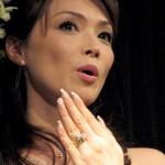 渡辺めぐみが結婚した、夫・星野芳徳とは?子供は?Wiki