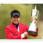石川遼だけではない?注目のゴルファー藤田寛之。お嫁さんは居るの?