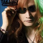 TAKAMIY(THE ALFEE高見沢俊彦)2013ソロプロジェクトツアー日程発表