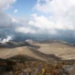 北海道十勝岳に火山噴火の予兆?気象庁は24時間体制で監視、情報収集