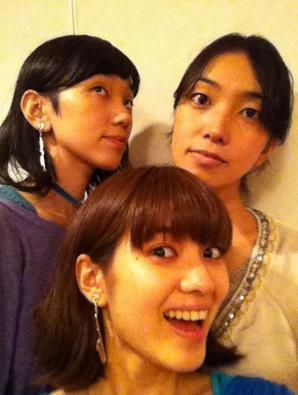 山口尚美3姉妹