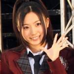 SKE古川愛李、問題の写メ会での中指立て画像!相手ファンは誰?